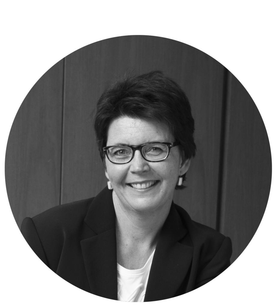 Portrait Karin Kranich